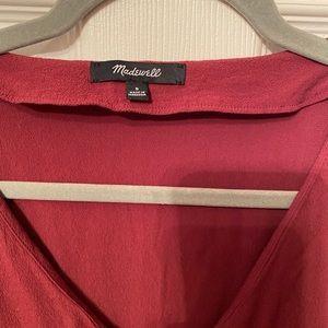 Madewell Dresses - Madewell Dress